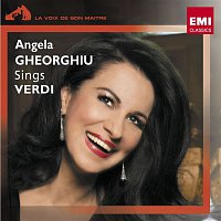 Angela Gheorghiu, Roberto Alagna, Orchestra of the Royal Opera House, Covent Garden, Sir Richard Armstrong – Angela Gheorghiu chante Verdi