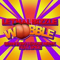 Lethal Bizzle, Spice – Wobble [Seani B Big League Remix]