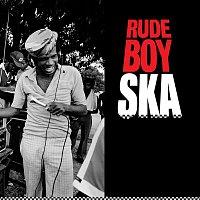 Various  Artists – Rude Boy Ska