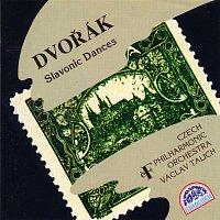 Česká filharmonie, Václav Talich – Dvořák: Slovanské tance