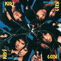 Kiss – Crazy Nights