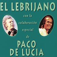 Juan Pena – El Lebrijano Con La Colaboracion Especial De Paco De Lucia