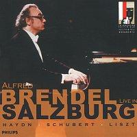 Alfred Brendel – Alfred Brendel - Live in Salzburg