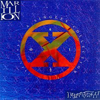 Marillion – A Singles Collection 1982-1992: Six Of One, Half-Dozen Of The Other