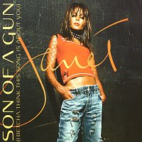 Janet Jackson – Son Of A Gun (I Betcha Think This Song Is About You)