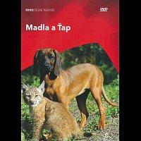 Josef Somr – Madla a Ťap – DVD