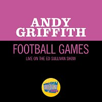 Andy Griffith – Football Games [Live On The Ed Sullivan Show, January 10, 1954]