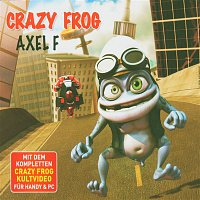 Crazy Frog – Axel F