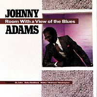 "Johnny Adams, Dr. John, Duke Robillard, Walter ""Wolfman"" Washington – Room With A View Of The Blues"