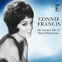 Connie Francis – Her Greatest Hits & Finest Performances