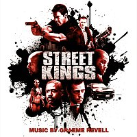 Graeme Revell, D.J. Muggs – Street Kings [Music from the Motion Picture]
