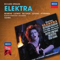 Boston Symphony Orchestra, Seiji Ozawa – Strauss, R.: Elektra