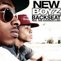 New Boyz – Backseat