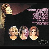 London Symphony Orchestra, Julius Rudel – Offenbach: Les Contes d'Hoffmann