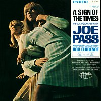 Joe Pass – A Sign Of The Times