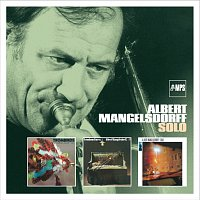 Albert Mangelsdorff – Mangelsdorff Solo