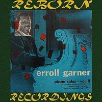 Erroll Garner – Piano Solos, Vol. 2 (HD Remastered)