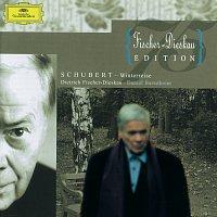 Dietrich Fischer-Dieskau, Daniel Barenboim – Schubert: Winterreise D 911