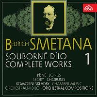 Různí interpreti – Souborné dílo Bedřicha Smetany I. MP3