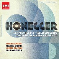 Various Artists.. – 20th Century Classics: Honegger
