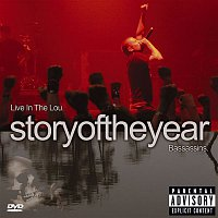 Story Of The Year – Live In The Lou