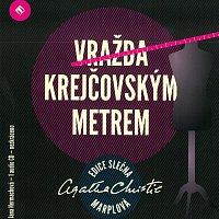 Jana Hermachová – Vražda krejčovským metrem