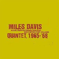 Miles Davis – The Complete Columbia Studio Recordings Of The Miles Davis Quintet January 1965 To June 1968