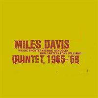 Miles Davis – The Complete Columbia Studio Recordings Of The Miles Davis Quintet January 1965 To June 1968