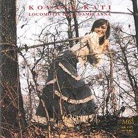 Kati Kovács & Locomotiv GT – Kati Kovács & Locomotiv GT – CD