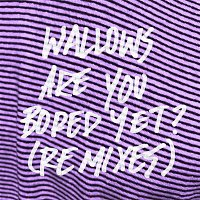 Wallows – Are You Bored Yet? (feat. Clairo) [Big Data Remix]