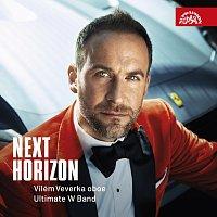 Přední strana obalu CD Next Horizon