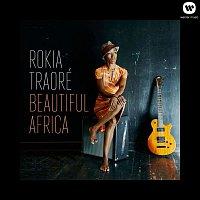 Přední strana obalu CD Beautiful Africa