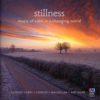 Různí interpreti – Stillness: Music Of Calm In A Changing World