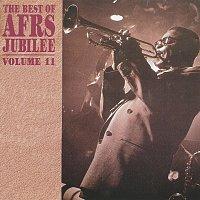 Různí interpreti – The Best of Afrs Jubilee, Vol. 11 (Live)
