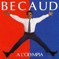 Gilbert Bécaud – A L'olympia