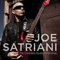 Joe Satriani – The Complete Studio Albums Collection