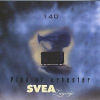 Pihalni orkester Svea – 140