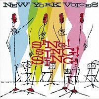 New York Voices – Sing! Sing! Sing!