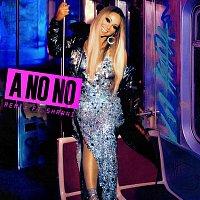 Mariah Carey, Shawni – A No No (Remix)