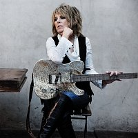 Lucinda Williams – Tears Of Joy [Live In Los Angeles, CA/2007]