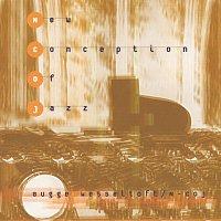 Přední strana obalu CD New Conception Of Jazz