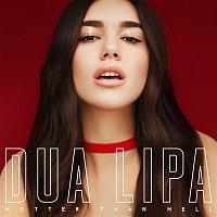 Dua Lipa – Hotter Than Hell (Remixes)