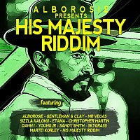 Alborosie – Alborosie Presents His Majesty Riddim