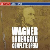 Různí interpreti – Wagner: Lohengrin Highlights