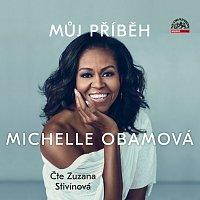 Přední strana obalu CD Obamová: Můj příběh
