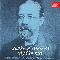 Česká filharmonie/Václav Neumann – Smetana: Má vlast