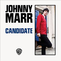 Johnny Marr – Candidate