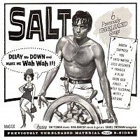Salt – Delay Me Down And Make Me Wah Wah!!!