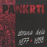 Pankrti – Zbrana dela 1977 - 1988