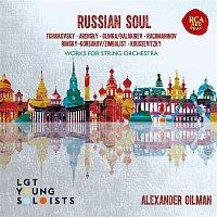 LGT Young Soloists, Anton Arensky, Alexander Gilman – Russian Soul